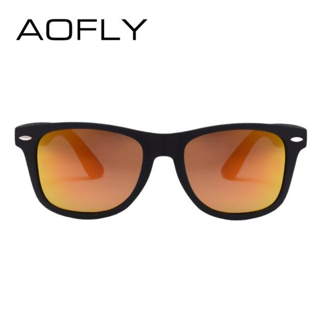 791a31fa3d8ddc Okulary Przeciwsłoneczne z Polaryzacją UV400 Iron 6 Kolorów