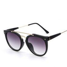 Okulary Przeciwsłoneczne Retro double bridge