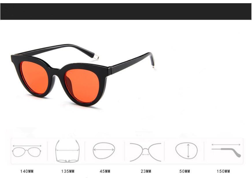 6854 66e524 - Damskie Okulary Przeciwsłoneczne Riri