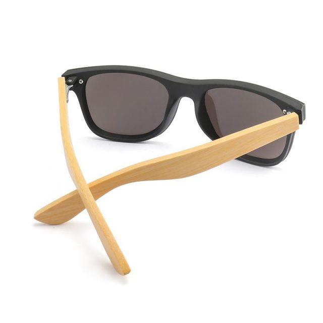 Okulary Bad Mirror Longkeeper HD UV400