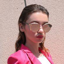 Okulary przeciwsłoneczne Rose Lux z polaryzacją