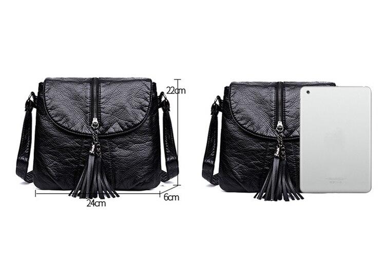REPRCLA nowy projektant torba na ramię miękka skórzana torebka kobiety Messenger torby Crossbody moda damska torba kobieta Flap Bolsa