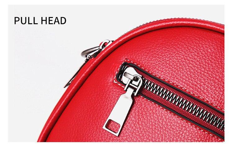 REPRCLA projektant mody kobiet torba na ramię PU skóra Crossbody Messenger torby damskie torebka Bolsa Feminina