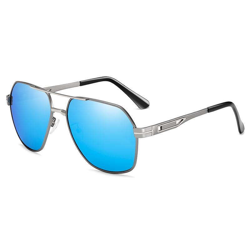 Męskie okulary przeciwsłoneczne ORTA UV400 z polaryzacją