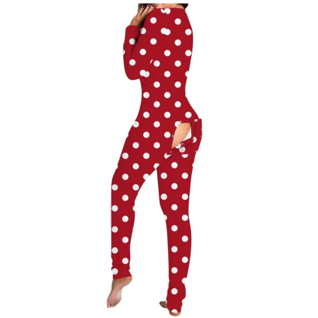 Piżama Samantha