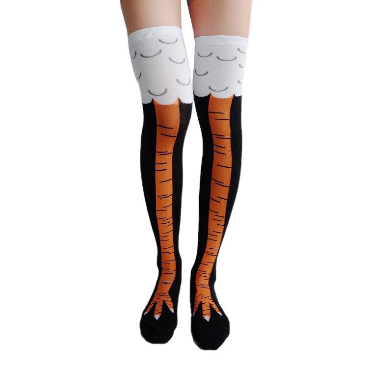 High Socks for Women